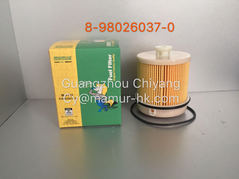 Gmc Fuel Filter For Isuzu